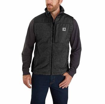 Carhartt® Yukon Extremes® Wind Fighter® Fleece Vest #104515